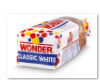 Classic WhiteWonderBread