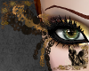 Steampunk Gear Lashes