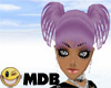 ~MDB~ PURPLE LISA HAIR