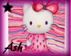 Hello Kitty Easel