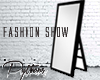 HD Model Floor Mirror