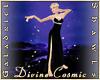Divine Cosmic Shawl