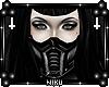 *CyberGoth Mask ~F~