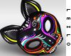 ! L! Catrina * Mask II