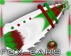 Christmas Ears 5a Ⓚ