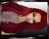 -iA- Missy dark red hair