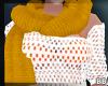 DeepOrange Scarf & Glove