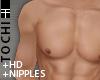 #T HD Nip&Musc 2 #Tan B