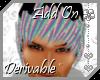 ~AK~ Drv Add On Hair