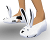 PD&#039;s Bunny slippers