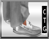 CTG GRAY DECK SHOES