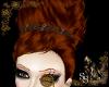 Copper Steampunk Lola