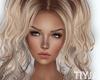 Quinta ash blonde