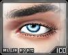 ICO Blue Eyes M