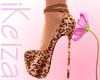 [iK] Leopard Shoes