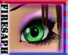[F] Shiz shine green eye