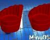 Valentine Chairs/4