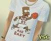 [SPACEY]Black Bart x MJ