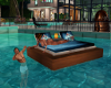 Water Play & Sofa