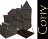 Medieval Drawbridge