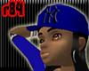 [r84] Blue NY Cap2 BlkH