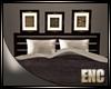 ENC. HARPER BAY BED