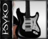PB Rocker guitar
