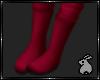 Deadpool boots 🐰