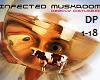 Deeply Disturbed 1