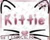 Kittie *6 :K: