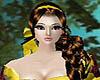 Golden Brown Lydia