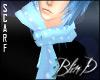 Rq. Armand's scarf
