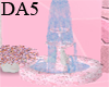(A) Candy Villa Fount