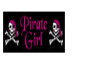 Pirate girl