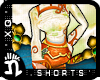 (n)XQ Shorts
