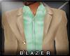 B: Tan/Green Blazer 2 SC