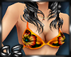 [AG] Floral Bikini 2