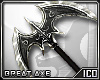 ICO Great Axe F