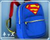 Θ SuperMan Pack ' kids