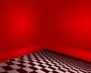Red Checker Box