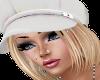 !Rae Sexy Hat whit blond