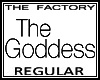 TF Goddess Avatar