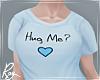 """""""Hug Me"""" Tee - F"""