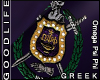 GL: Omega Psi Phi Patch
