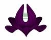 Joker Purple Chair