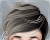 Rainy Andro Hair