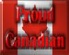 PROUD CANADIAN SYMBOL