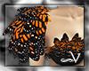 ~V Monarch Butterfly Sho