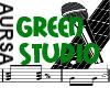 (1A)Green Studio