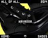 Havanna Boots